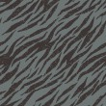 Zebra, tiger stripes seamless grunge pattern in vector — Stock Vector #64676609