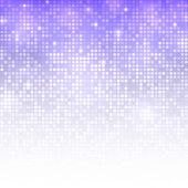 Abstract Violet Technology Background — Vettoriale Stock