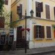 Portuguese Colonial House in Macau — Stock Photo #60836365