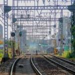 ������, ������: Japanese Trains Tracks