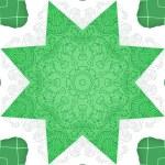 Abstract Kaleidoscope Background — Stock Photo #57466789