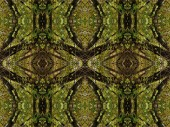 Ethnic pattern. Abstract kaleidoscope  fabric design. — Stok fotoğraf