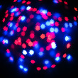 Abstract bokeh background — Stock Photo #63942983