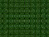 エスニック パターン。抽象的な万華鏡生地デザイン. — ストック写真