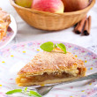 Apple pie — Stock Photo #55868053