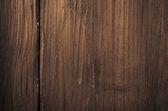 Waxed chestnut wood veneer — Stock Photo
