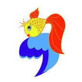 Goldfish — Stock Photo
