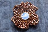Beads jewelry designs — Foto Stock