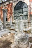 Istanbul Archaeological Museum in Istanbul, Turkey.  — Stock Photo