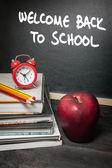 学校概念 — ストック写真