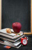 Tempo scuola — Foto Stock