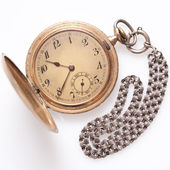 Old Watches with marks of use — Stockfoto