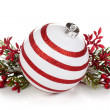 Christmas ornament. — Stock Photo #56807009