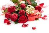Valentine's day gift. — Stock fotografie