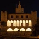 Real Almudaina Palace — Stock Photo #52304513