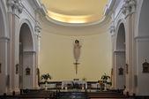 Church of Guadalest, Alicante — Stock Photo