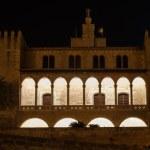 Real Almudaina Palace  — Stock Photo #54582301
