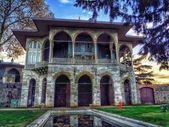 Topkapi Palace, Istanbul — Stockfoto