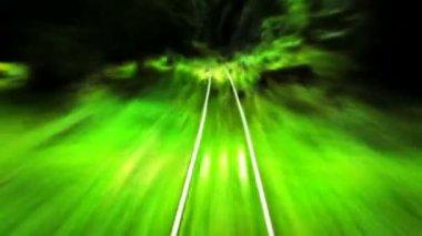 Train — Stock Video