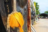 Gong Buddhist — Stok fotoğraf