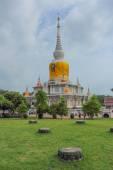 Wat PhraThat Na Dun — Stock Photo