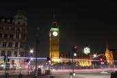 Big ben, london, reino unido — Foto Stock