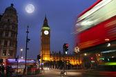 Big ben, london, uk — Photo