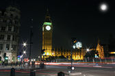 Big Ben, London, UK — Stock Photo