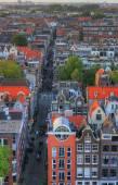 アムステルダム、オランダ、ヨーロッパ — ストック写真