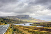 Isle of Skye, Scotland — Stock Photo