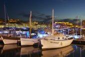 Marseille ,France — Stockfoto