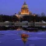 サンクトペテルブルク、ロシア — ストック写真 #56652227