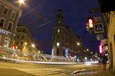 St. Petersburg, Russia — Stock Photo