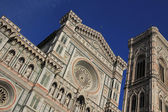 Famous place. Italy, Florence — Stock Photo