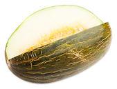 Sapo melon piece — Zdjęcie stockowe