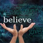 Truly Believe — Stock Photo #69108767