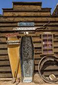 Pioneertown — Foto de Stock