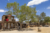Pioneertown — Stock Photo