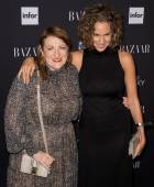 Harper's Bazaar ICONS Celebration — Stock Photo