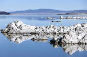 Mono Lake — Stock Photo