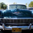 Chevrolet Bel Air 1957 — Stock Photo #58861253