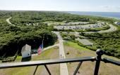 Montauk Point State Park — Stock Photo