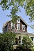 Pollock-Krasner house in Springs — Stock Photo