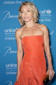 The 10th Annual Unicef Snowflake - New York City - 2014 — Zdjęcie stockowe