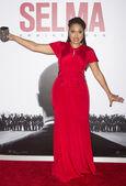 Selma - New York Premiere at the Ziegfeld Theater — Stock Photo