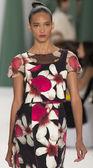 Carolina Herrera - 2015 Spring Collection — Stock Photo