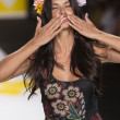 Desigual Spring 2015 Ready-to-Wear Runway Show — Stock Photo #68655067
