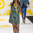 Desigual Spring 2015 Ready-to-Wear Runway Show — Stock Photo #68655109