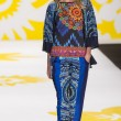 Desigual Spring 2015 Ready-to-Wear Runway Show — Stock Photo #68655121