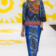 Desigual Spring 2015 Ready-to-Wear Runway Show — Stock Photo #68655125